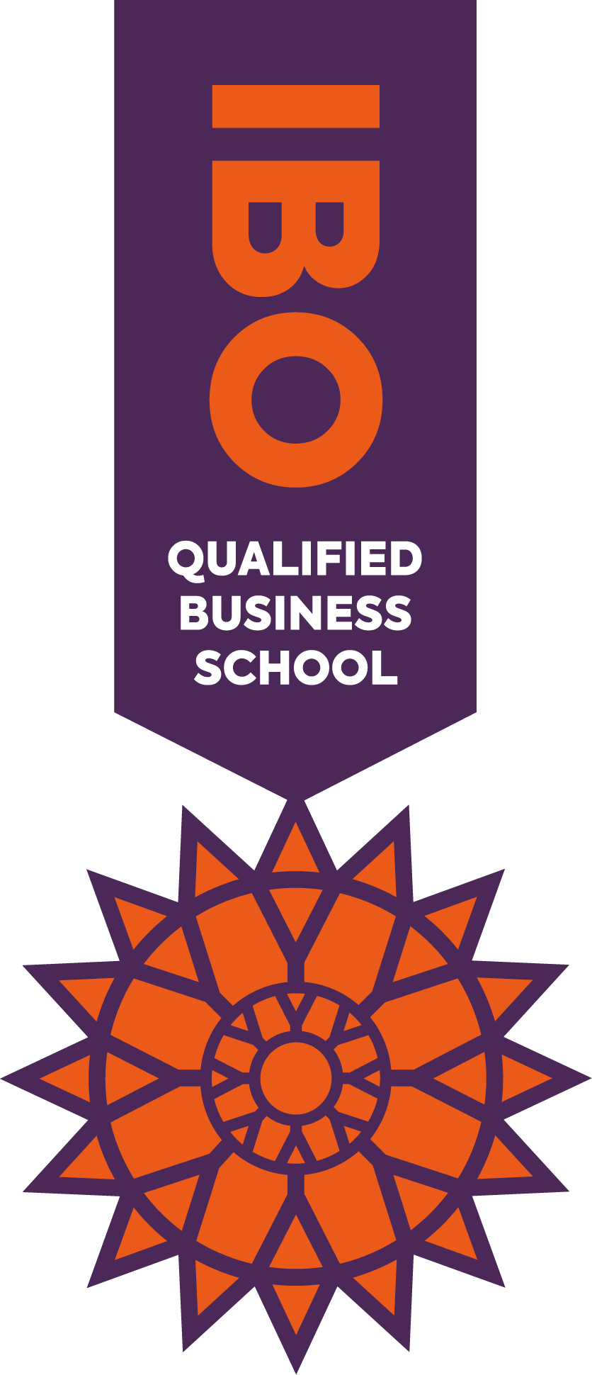 Logo IBO Qualified Business School